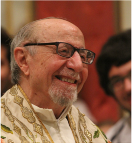 Sacerdote - Padre Rinaldi