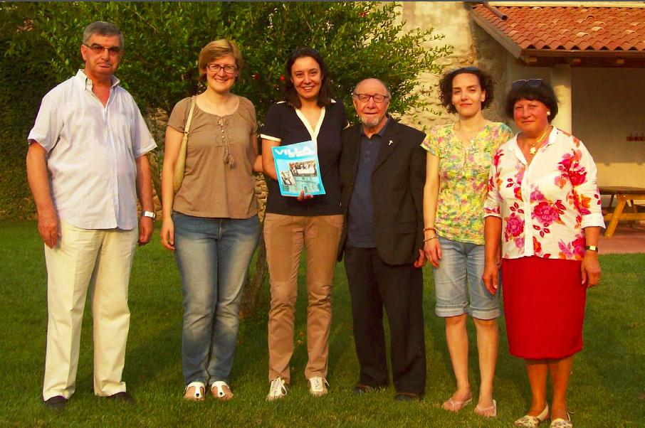 Gruppo bollettino parrocchiale