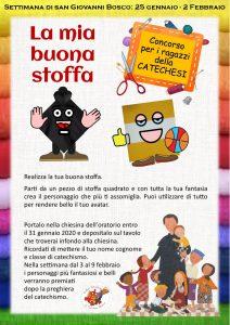Settimana San Giovanni Bosco 25 Gennaio – 2 Febbraio 2020