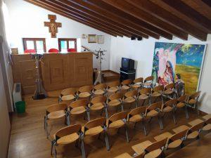Sala Serafino Cuni