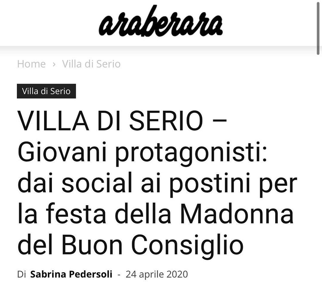 Giovani Postini Intervista 2020