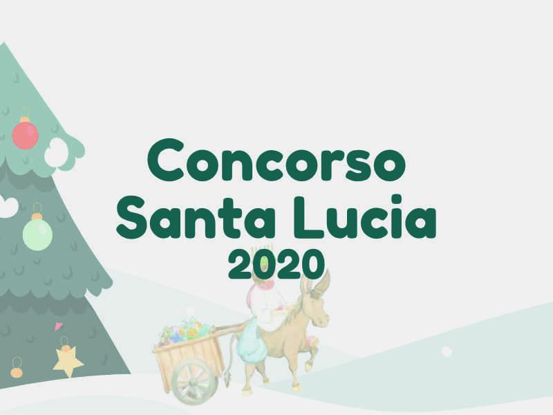 preview Concorso Santa Lucia 2020
