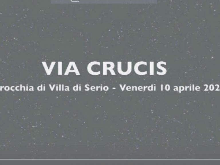 preview Via Crucis 2020