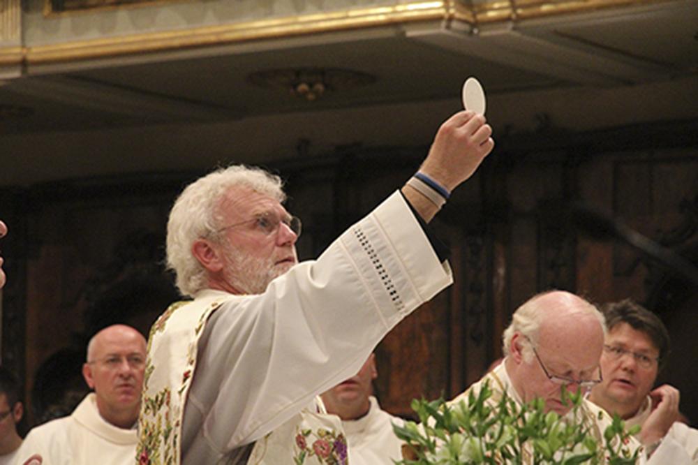 Sacerdote Don Paolo