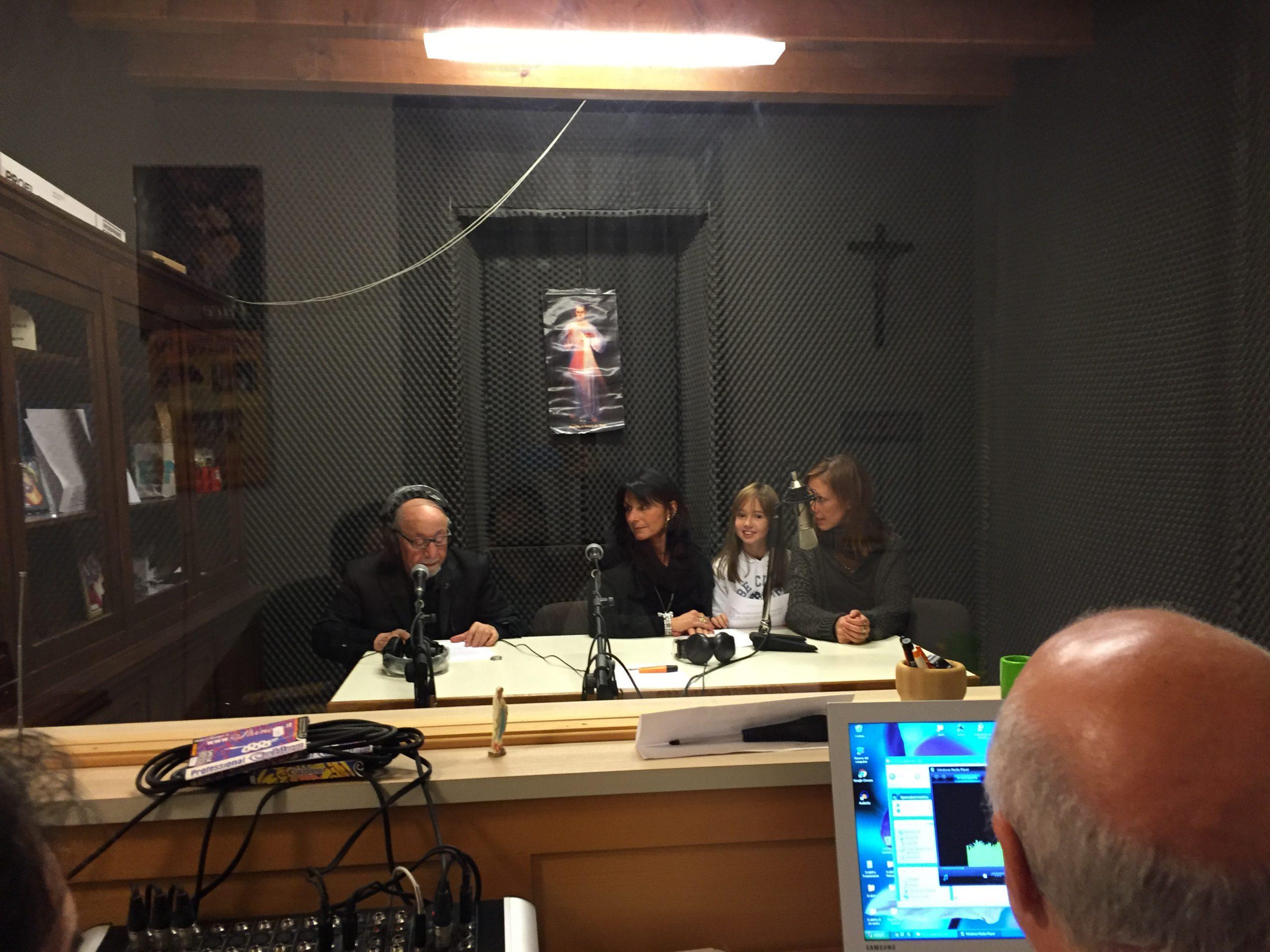 Sala Sant'Alessandro - VillaRadio